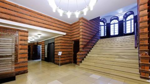Einzigartige architektur chilehaus for Architektur chile